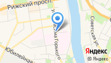 VITA на карте
