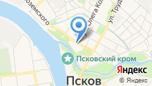АВТО-Макси на карте
