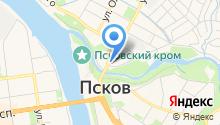 Pozitiv-studio на карте