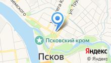 БКН-Белье Колготки Носки на карте