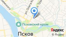 Syndicate Barber Shop на карте