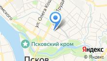 Onno.ru на карте