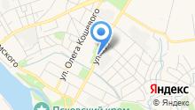 Белошвейка & Декор окон на карте