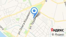 Huyndai на карте