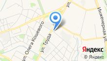 Felixsport на карте
