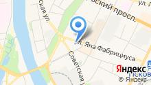 Платежный терминал, Восточный экспресс банк, ПАО на карте