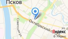 Foragym на карте