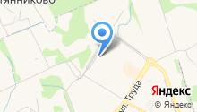TechArt на карте