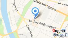 Sweets Shop на карте