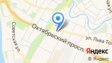 KINOHOME на карте