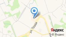 Магазин бижутерии на ул. Труда на карте