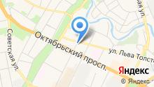 Tianshi на карте