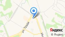 Автохолл Сервис на карте
