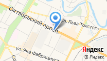 Estate - SPb на карте