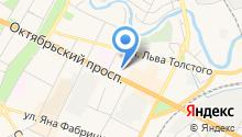 Olimp Food на карте
