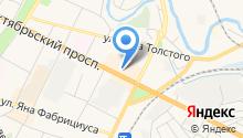 Art-Visage на карте