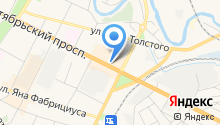 TANIN на карте