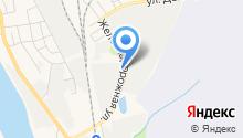 АкваБаСервис на карте