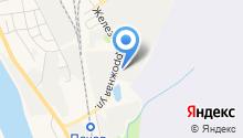 АртМеталл на карте