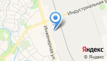 MediaLuna на карте