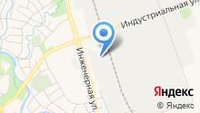 Бетонсервис-М на карте