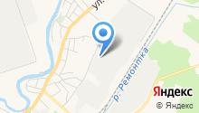 ProffMotors на карте