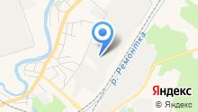 Адвокатский кабинет Ордина Ю.Л. на карте