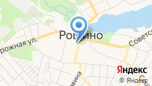 PIZZA ROLLA на карте