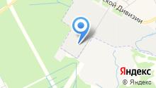 Электронстандарт-прибор на карте