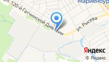 фирменный салон komandor на карте