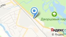 ШИНОМОНТАЖ - Быстро Качественно Недорого на карте