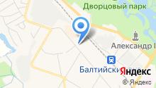Элемент на карте
