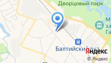 Василиса на карте