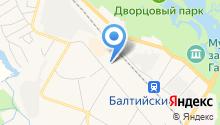 Меломан на карте