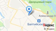 СтройРегион на карте