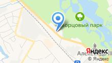 КФК КПРФ на карте