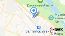 218 АРЗ на карте