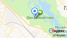 Linzyonline.ru на карте