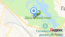 ИнтерГруп на карте