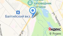 Mokik.net на карте