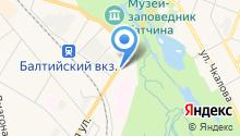 AVTOLAVKA на карте