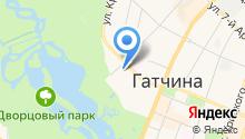 Квик-Степ на карте