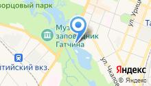 Композит-Сервис, ЗАО на карте