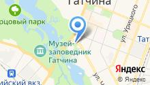 ВитаВиет на карте