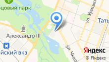 Центр рекламных технологий на карте