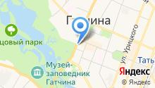УФМС на карте
