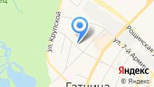 ТОНУС-КЛУБ на карте