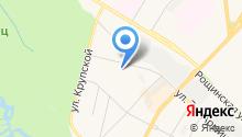 Гатчинский лицей №3 им. А.И. Перегудова на карте