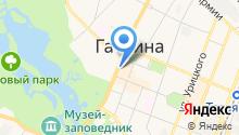 Ariadna Travel на карте