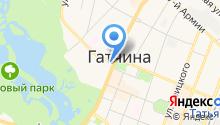 Агентство нотариальных переводов на карте